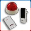Оповещатели световые, звуковые и комбинированные