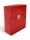 Шкаф пожарный 310-НЗК (навесной закрытый красный) 650Н*540*230