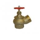 Клапан КПЛ 50 (М-Ц) латунный