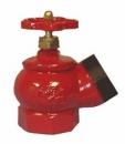 Клапан пожарного крана КПК-65