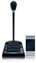 Переговорное устройсто STELBERRY S-500 Клиент-Кассир
