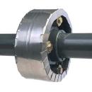 Кожух Защитный КЗС (стальной) для фланцевых соединений